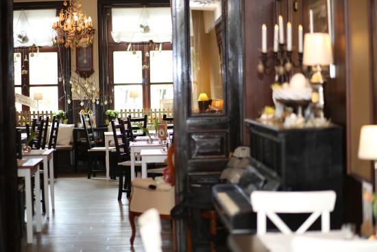 Das Kuchenwerk Bad Oldesloe Restaurant Bewertungen Telefonnummer
