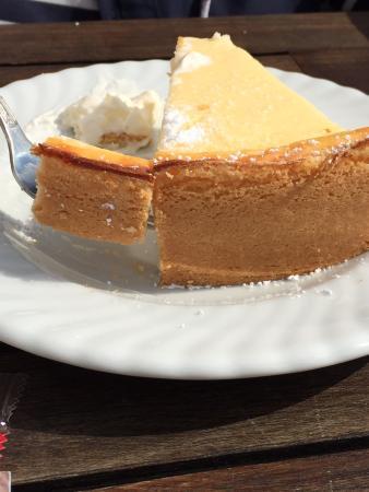 Krausenbach, Allemagne : Cheese cake