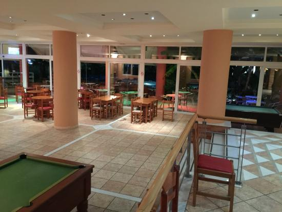 Hotel Olympia Zante Reviews