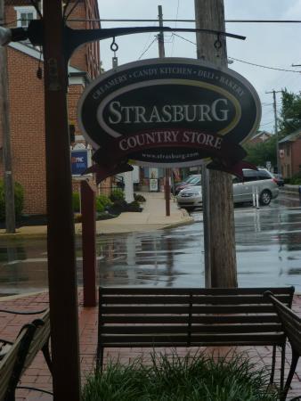Strasburg Creamery
