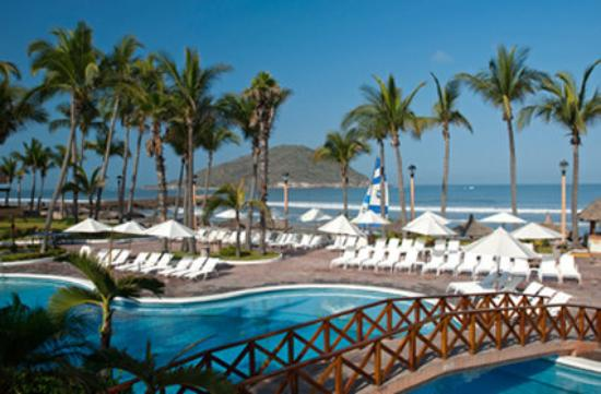 Photo of Pueblo Bonito Mazatlan