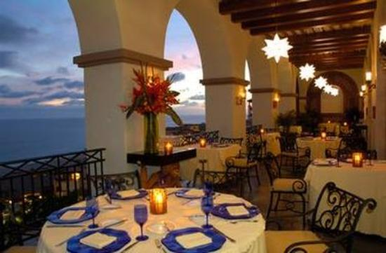 Pueblo Bonito Sunset Beach Golf & Spa Resort: Restaurant