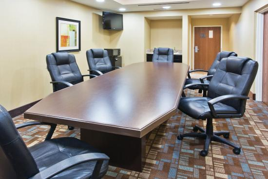La Quinta Inn Grove City: Meeting Space