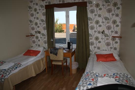 Hotell Nordevik