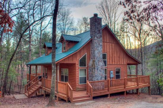 Photo of Blue Creek Cabins Cleveland