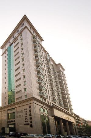Photo of Ack Cyber Hotel Shenzhen