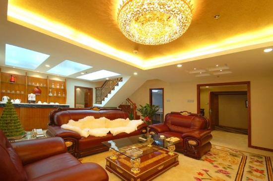 Ack Cyber Hotel Shenzhen : Other