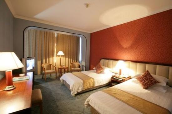 Ronghu Lake Hotel : Other