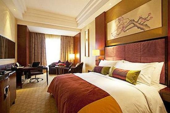 Chengdu Tianren Grand Hotel: Other