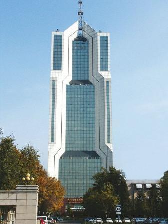 Photo of Tianyin Tianyu Hotel Tianjin
