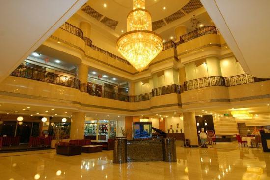 Photo of Jintai Hotel Kunming