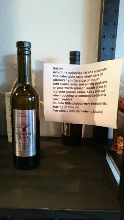 Sedona Divine Olive Oil Company
