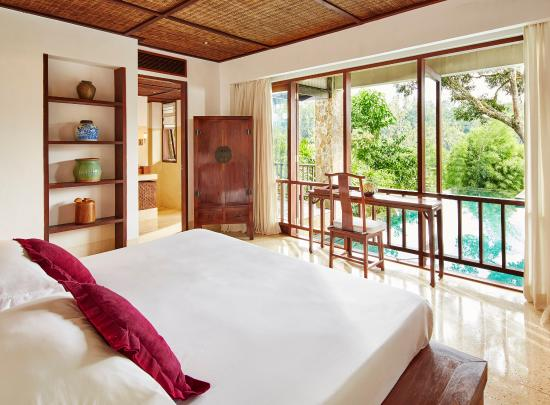 COMO Shambhala Estate: Sukma Taru - Second Bedroom