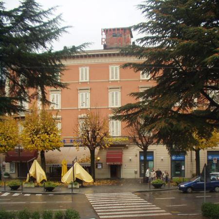 Photo of Hotel Roma -- Porretta Terme