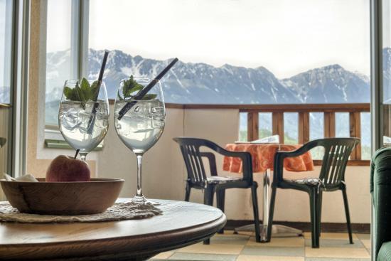 Hotel Seppl Familie & Spa : Typ Edelweiss