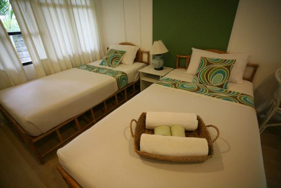 Suan Ban Krut Beach Resort : ห้องพัก Studio