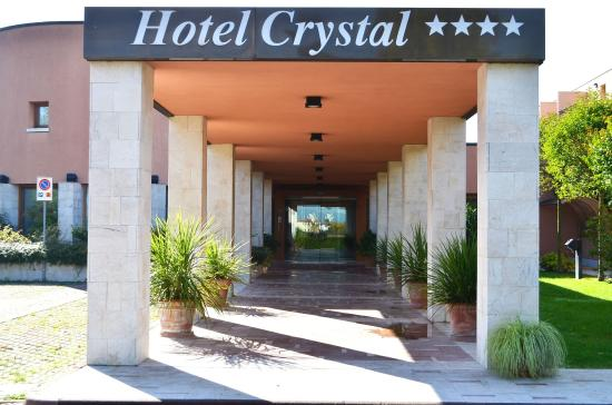 Crystal Hotel: Other