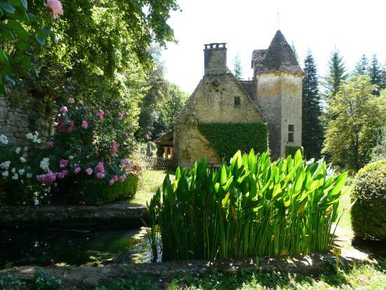 Château de Lacypierre : Intemporel