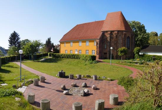 Niederdeutsches Bibelzentrum St.Jürgen
