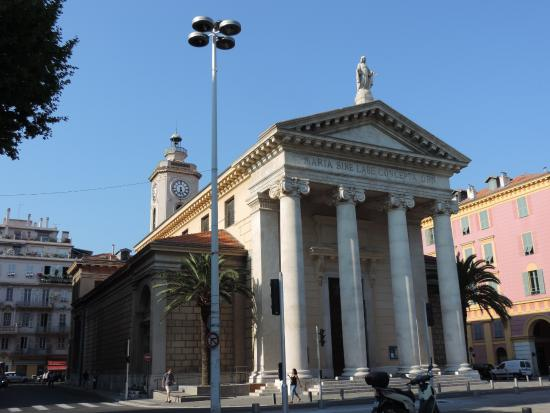Theatre du Port