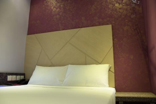 Photo of Fragrance Hotel - Ruby Singapore