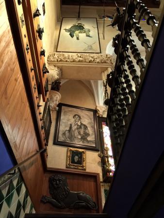 Museu Cau Ferrat - Bild von Museu Cau Ferrat, Sitges - TripAdvisor