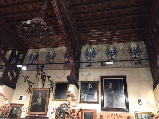 Museu Cau Ferrat - Foto de Museu Cau Ferrat, Sitges - TripAdvisor