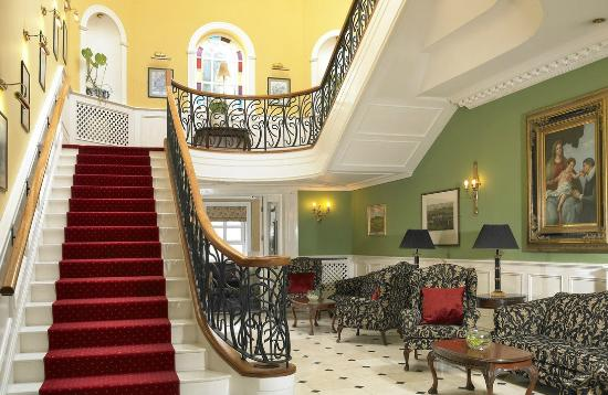 Photo of Dromhall Hotel Killarney
