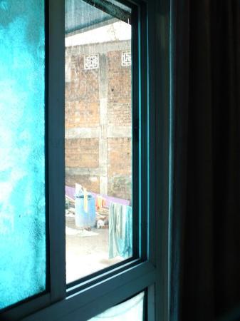 Hotel Kamal Regency : View