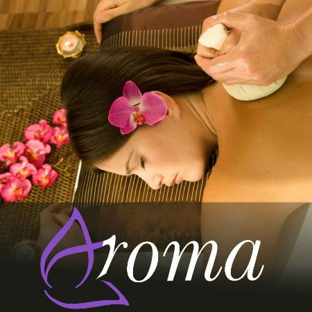 aroma thai massage thai massage rønne