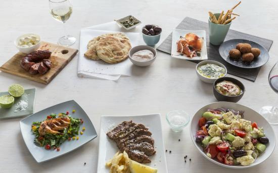 Mezepoli Meze & Wine Bar
