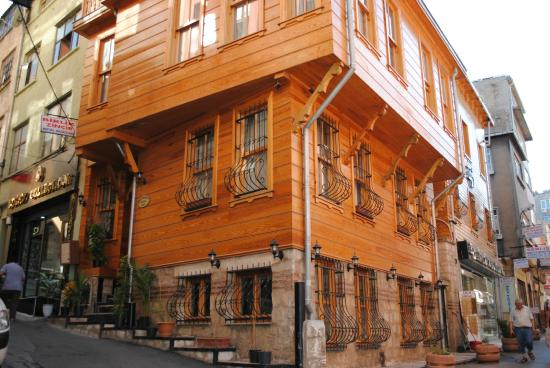Old City Family Hotel Updated 2017 Prices Reviews Istanbul Turkey Tripadvisor
