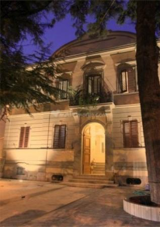 Montevarchi, Italy: Ingresso Principale