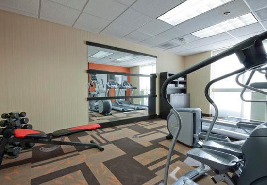 Courtyard by Marriott Milwaukee North/Brown Deer: Fitness Center