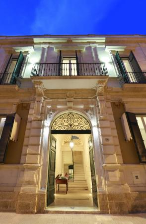 Santa Marta Suite & Apartments