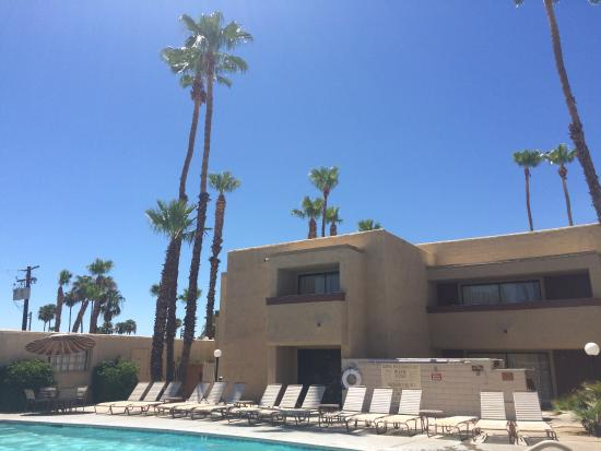 Desert Vacation Villas: Great place to stay with the family!