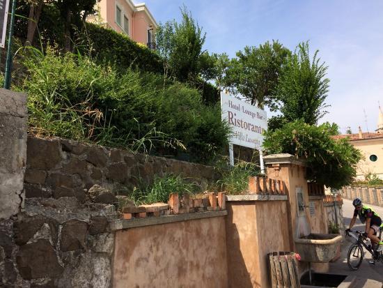 ... Esperienza da sogno, nell'incantevole Villa Lussana, a Teolo ...