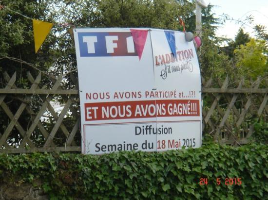 Pluvigner, ฝรั่งเศส: c'est bien vrai !!!