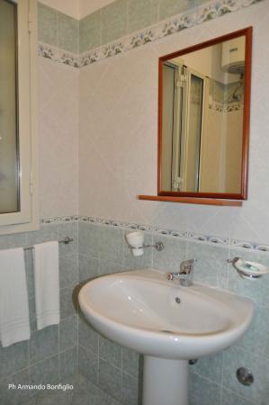 Il Gelso Bianco: Il bagno