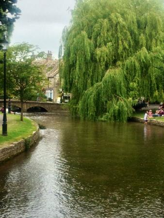 Chestnuts Bed and Breakfast: Bourton on the Water