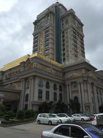Winner International Hotel