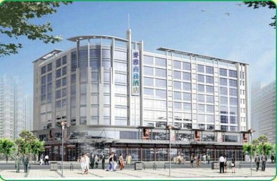 恵州マイ ヤ ビジネス ホテル (惠州麦雅商务酒店)