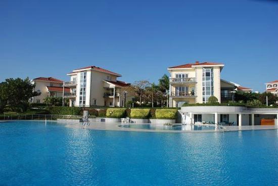 亞洲海灣大酒店