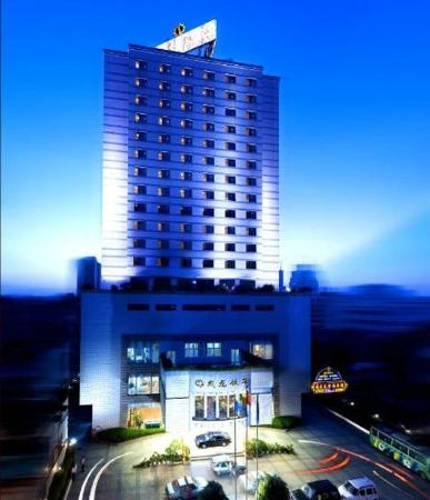 Photo of Weilong Hotel Kunming