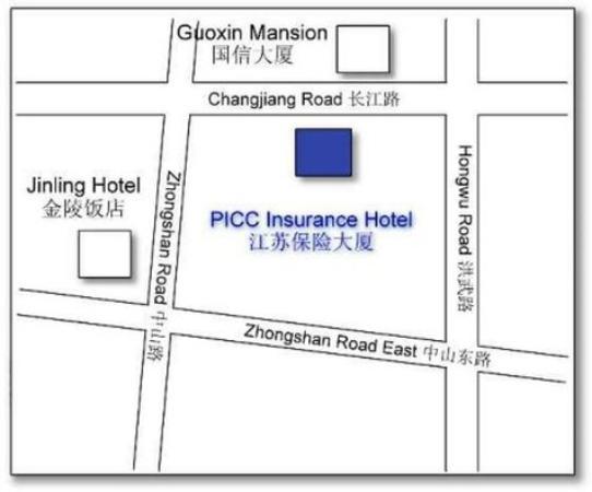 Photo of Insurance Mansion Nanjing