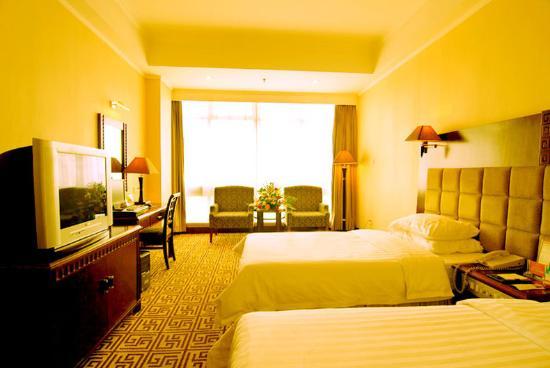 Jinhui International Hotel: Other