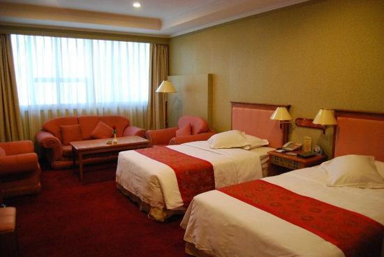 Ocean Hotel Hebei District: Other