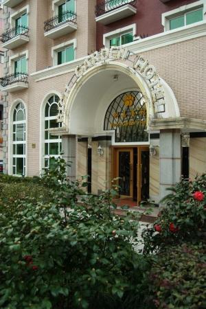 Rich Garden Hotel