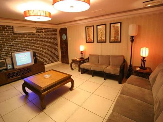 Guesthouse International Hotel: Other