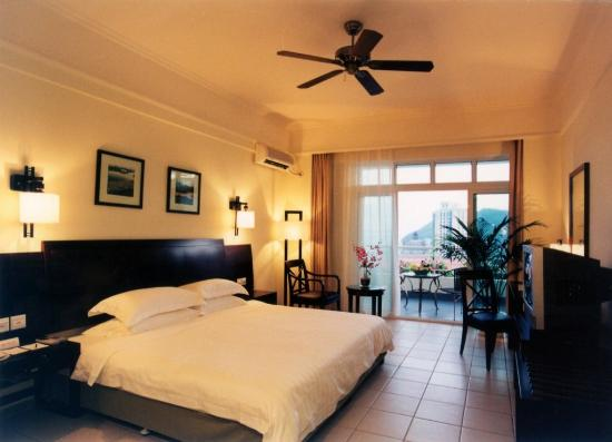 Guesthouse International Hotel: Guest Room